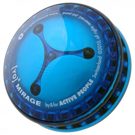Yoyo Mirage - Active People