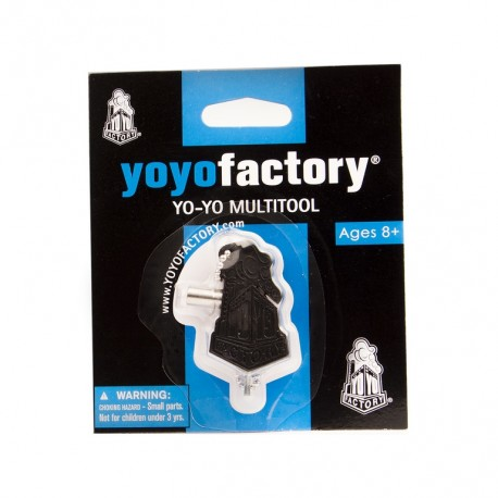 Outil yoyo - yoyoFactory