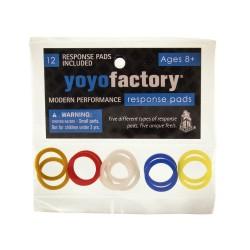 Reponse Pad de YoyoFactory